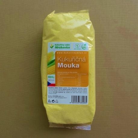 Kukuričná múka 400 g
