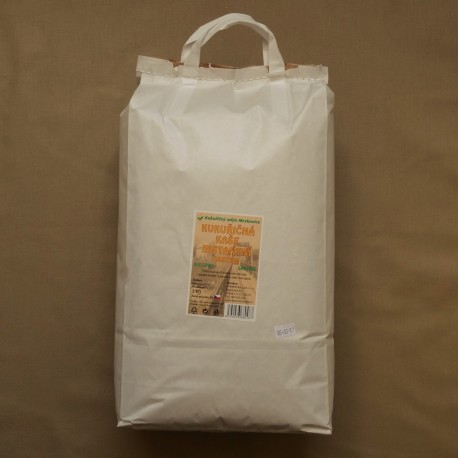 Kukuričná instantná kaša 3 kg