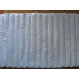 Pohánková podložka 60 x 120 cm