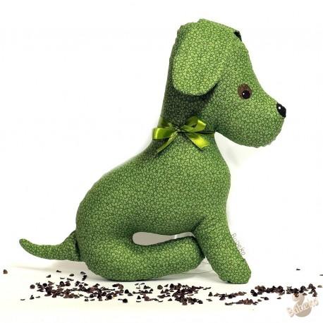 Pohánkový psík zelený kvet