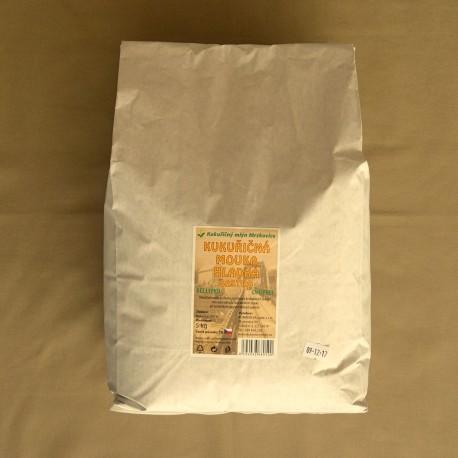 Kukuričná múka 5 kg