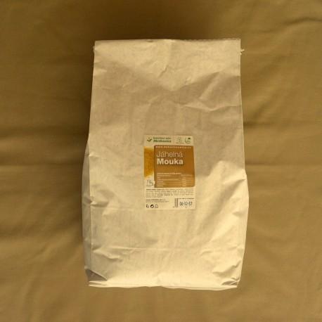 Jahelná mouka 5 kg