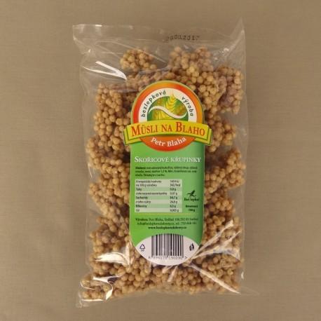 Skořicové křupinky 150 g