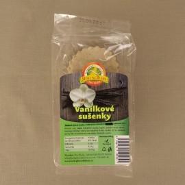 Vanilkové sušenky 84 g