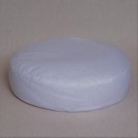 Pohankový meditační sedák 30 x 10 cm vnitřní