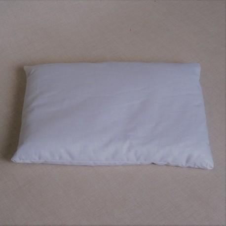 Pohankový polštář 70 x 40 cm vnitřní