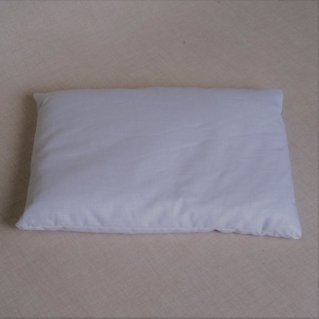 Pohankový polštář 35 x 25 cm vnitřní