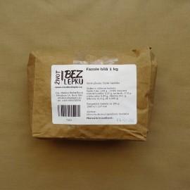 Fazole bílá 1 kg
