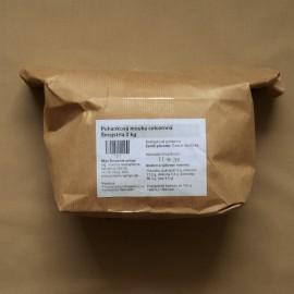 BIO pohanková mouka celozrnná 2 kg
