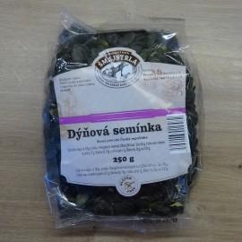 Dýňová semínka loupaná 250 g