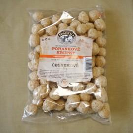 Pohankové křupky česnekové Šmajstrla 50 g