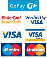 GoPay Logos